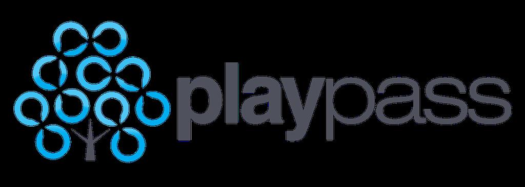 Playpass logo